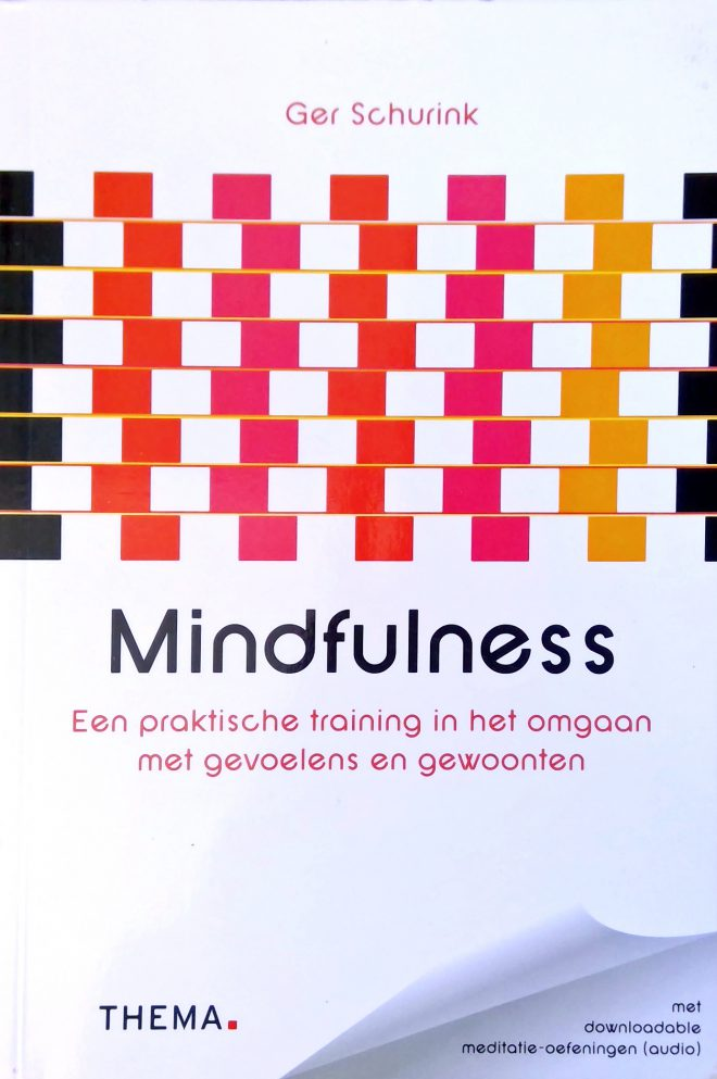nuchter boek mindfulness