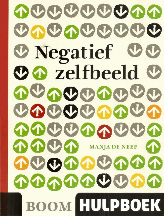 boek negatief zelfbeeld veranderen