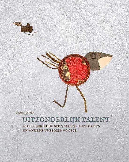 hulpboek hoogbegaafdheid werk talent