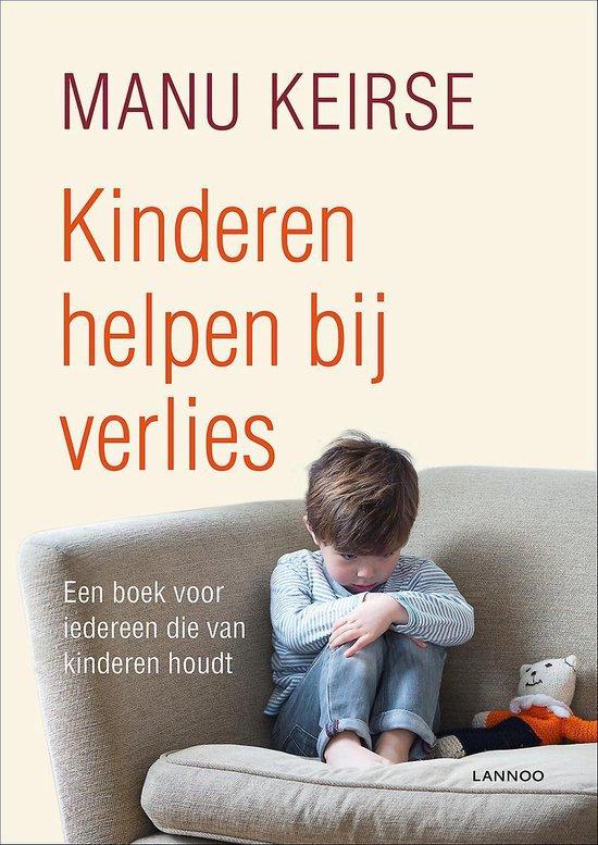 hulpboek kinderen helpen bij verlies